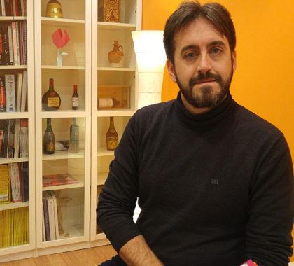 Fausto J. González Martín