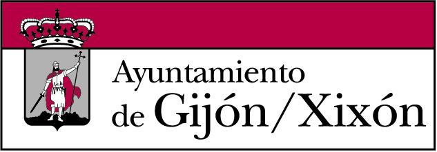 Logo Gijón Xixón
